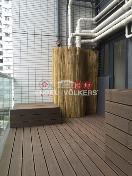 1 Bed Flat for Sale in Sai Ying Pun, Altro 懿山 Sales Listings | Western District (EVHK40925)