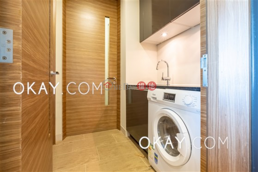 HK$ 82,000/ month | No.7 South Bay Close Block A, Southern District, Exquisite 2 bedroom with balcony & parking | Rental