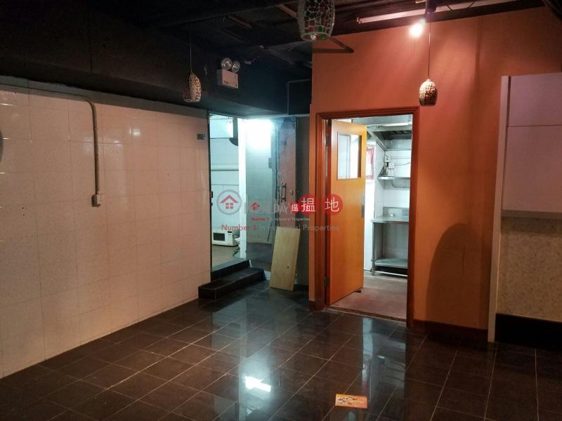 品味裝修 食堂必選-38-40柴灣角街 | 荃灣-香港出售-HK$ 900萬