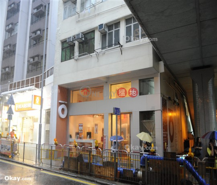 Property Search Hong Kong | OneDay | Residential | Rental Listings Cozy 1 bedroom in Mid-levels West | Rental