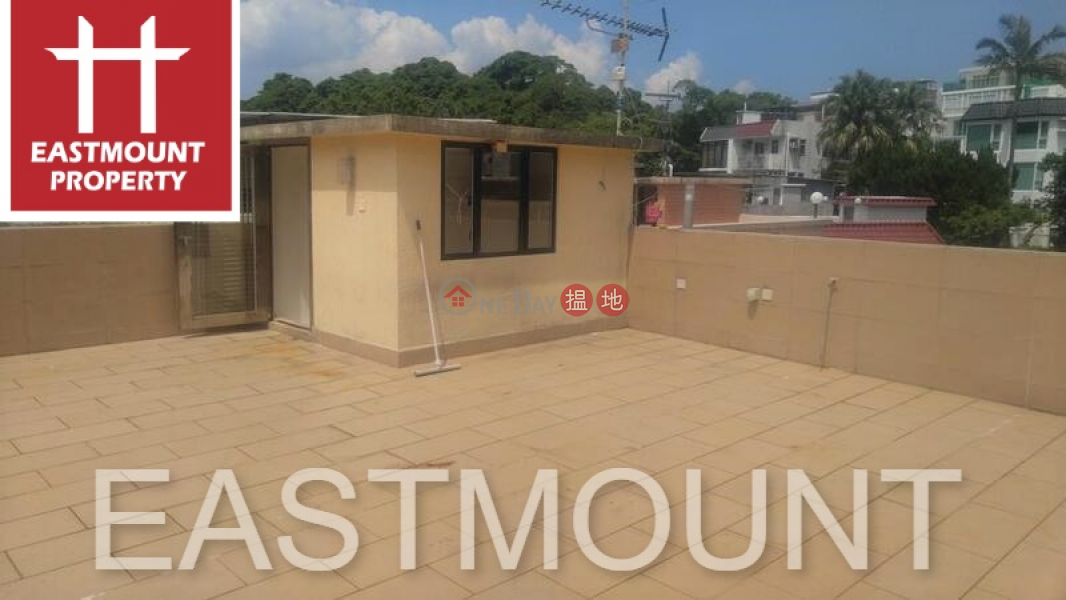 西貢 Nam Wai 南圍村屋出租-覆式連天台 出租單位-南圍路 | 西貢|香港-出租|HK$ 33,000/ 月