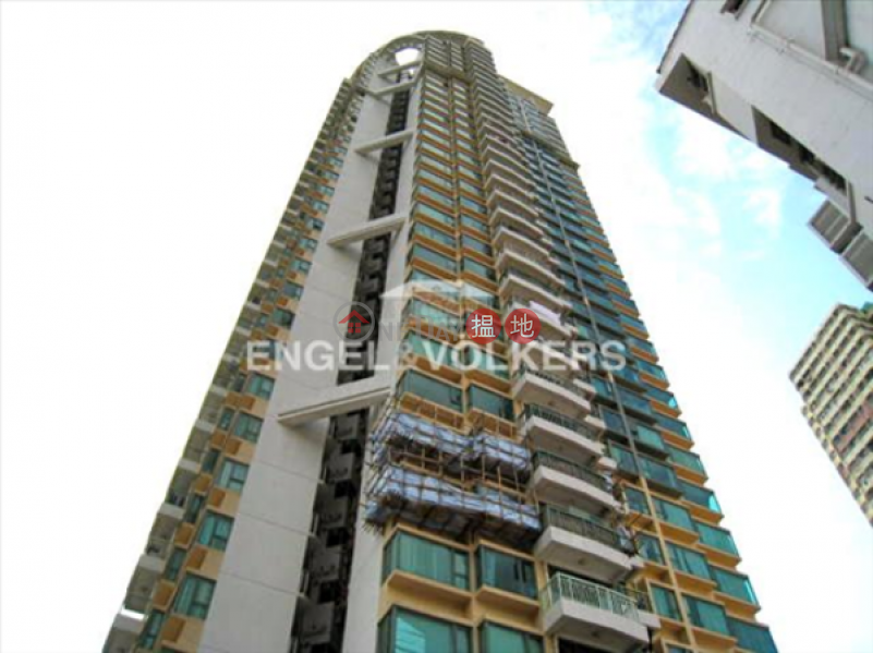 1 Bed Flat for Sale in Wan Chai, Tower 2 Hoover Towers 海華苑2座 Sales Listings | Wan Chai District (EVHK40225)