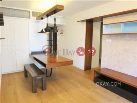 2房2廁,露台《匯豪閣出售單位》|匯豪閣(Winsome Park)出售樓盤 (OKAY-S29950)_0