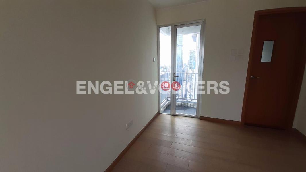 3 Bedroom Family Flat for Rent in Prince Edward 123 Prince Eward Road West | Yau Tsim Mong, Hong Kong, Rental HK$ 27,500/ month