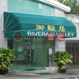 Riverain Valley,Happy Valley, Hong Kong Island