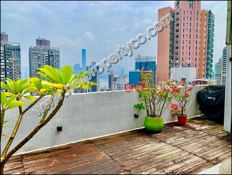 亨順閣-高層住宅-出租樓盤-HK$ 35,000/ 月
