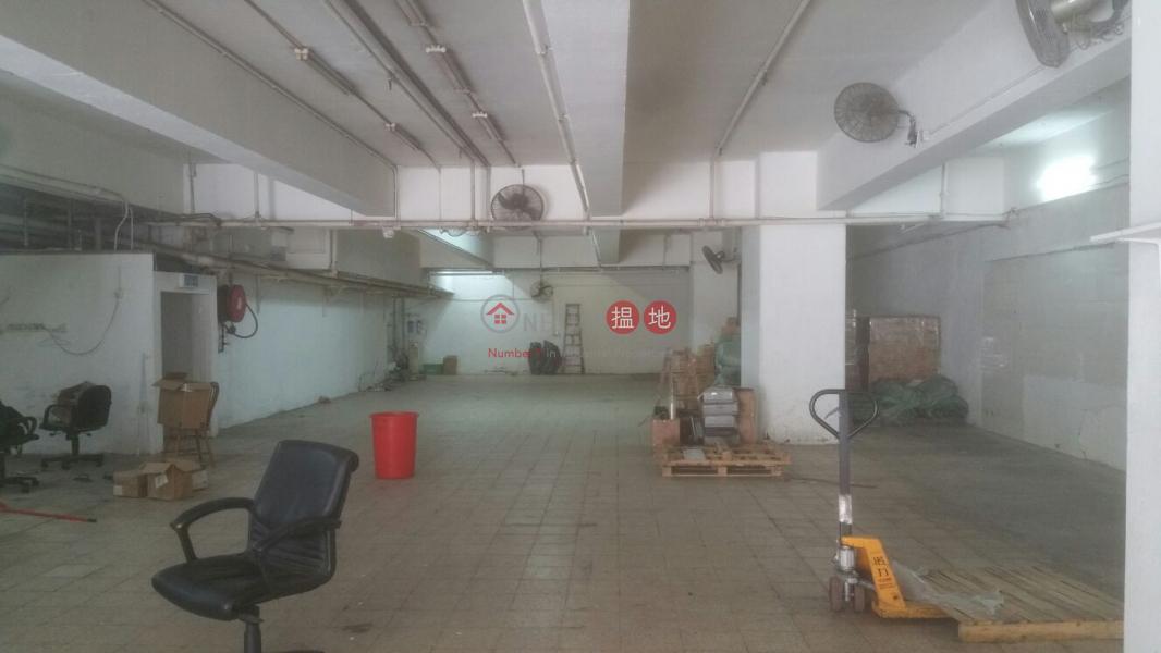 優質地廠 門口可停車 合各行各業|金豐工業大廈(Goldfield Industrial Building)出租樓盤 (LAMPA-0724142604)