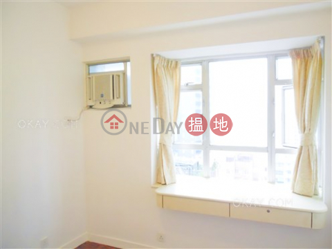 Rare 3 bedroom on high floor with sea views & parking | For Sale|Conduit Tower(Conduit Tower)Sales Listings (OKAY-S1383)_0