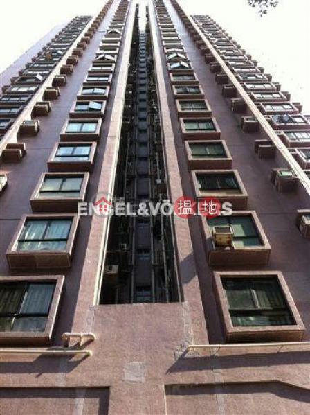 跑馬地兩房一廳筍盤出租|住宅單位|豐盛苑(Richview Villa)出租樓盤 (EVHK91663)