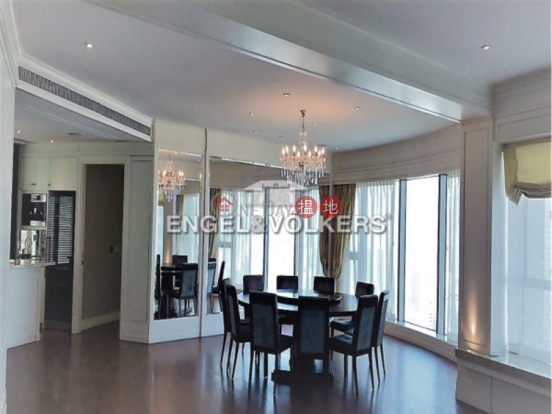Property Search Hong Kong | OneDay | Residential | Rental Listings Expat Family Flat for Rent in Central Mid Levels