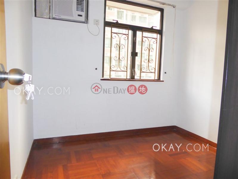 Popular 3 bedroom on high floor with balcony | Rental | Kei Villa 基苑 Rental Listings