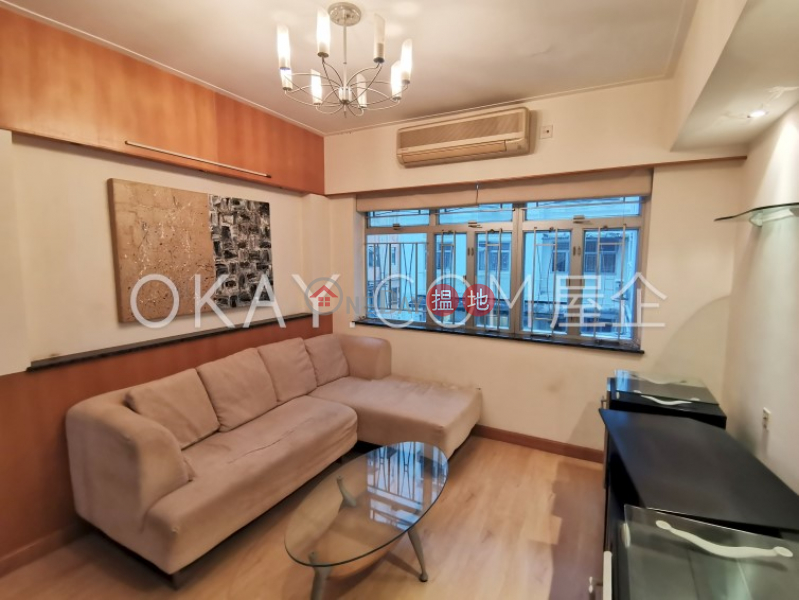 香港搵樓 租樓 二手盤 買樓  搵地   住宅-出租樓盤 2房1廁百德大廈出租單位