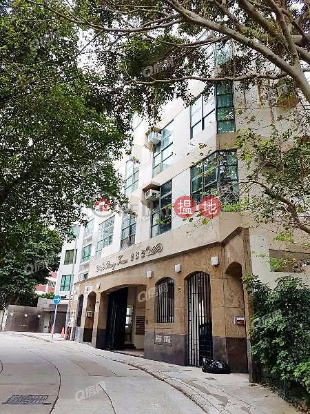 HK$ 35,000/ month Bisney Terrace, Western District | Bisney Terrace | 3 bedroom Mid Floor Flat for Rent