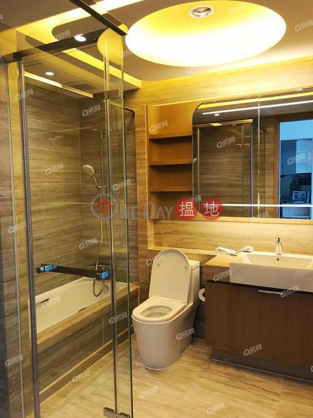 Property Search Hong Kong | OneDay | Residential | Rental Listings The Mediterranean Tower 5 | 3 bedroom High Floor Flat for Rent