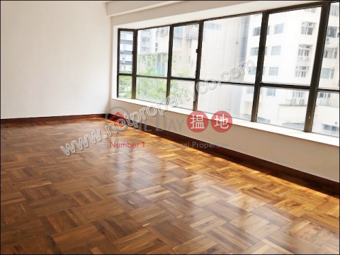 Spacious Apartment for Rent in Happy Valley|Sun and Moon Building(Sun and Moon Building)Rental Listings (A006862)_0