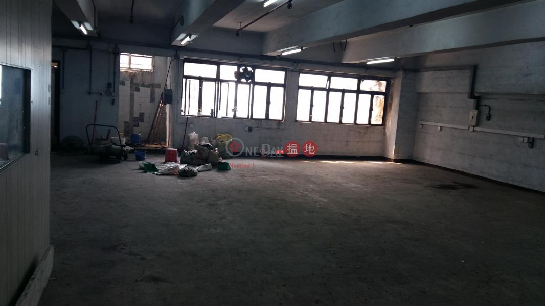 香港搵樓|租樓|二手盤|買樓| 搵地 | 工業大廈-出售樓盤德士古道工業中心