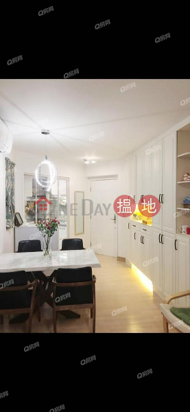 Tower 6 Grand Promenade | 3 bedroom Mid Floor Flat for Sale, 38 Tai Hong Street | Eastern District | Hong Kong Sales | HK$ 21.8M