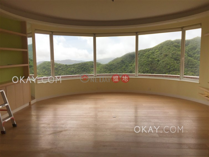 HK$ 80,000/ month, Parkview Rise Hong Kong Parkview | Southern District | Unique 3 bedroom with parking | Rental