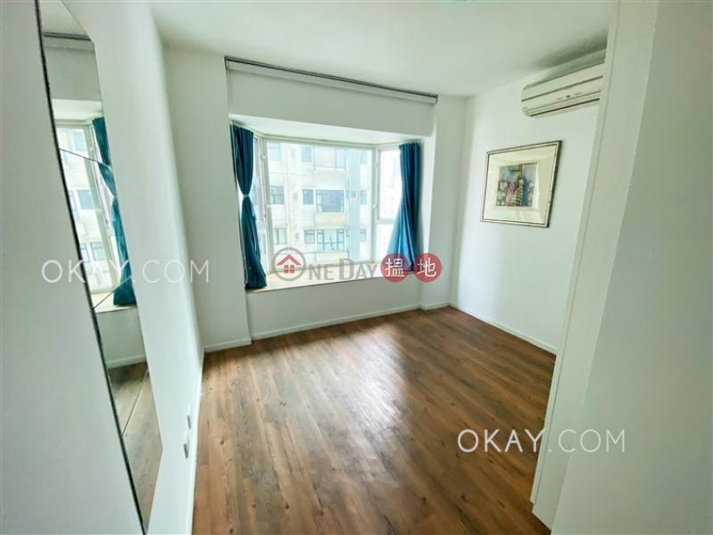 1房1廁,極高層《福祺閣出租單位》6摩羅廟街   西區 香港出租 HK$ 26,500/ 月