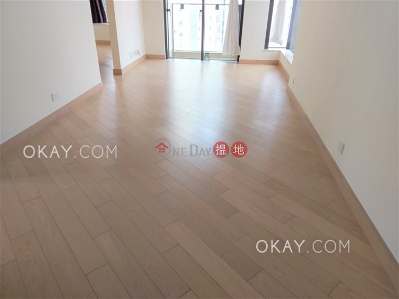 Property Search Hong Kong | OneDay | Residential Sales Listings | Rare 2 bedroom on high floor with balcony | For Sale