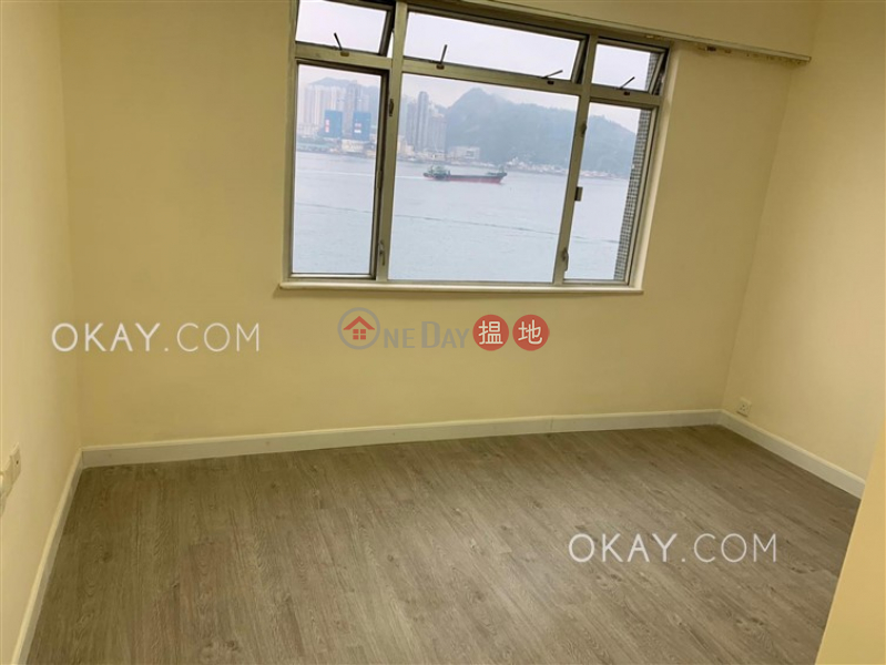 Efficient 3 bedroom with balcony   For Sale   Sung On Mansion 信安大樓 Sales Listings
