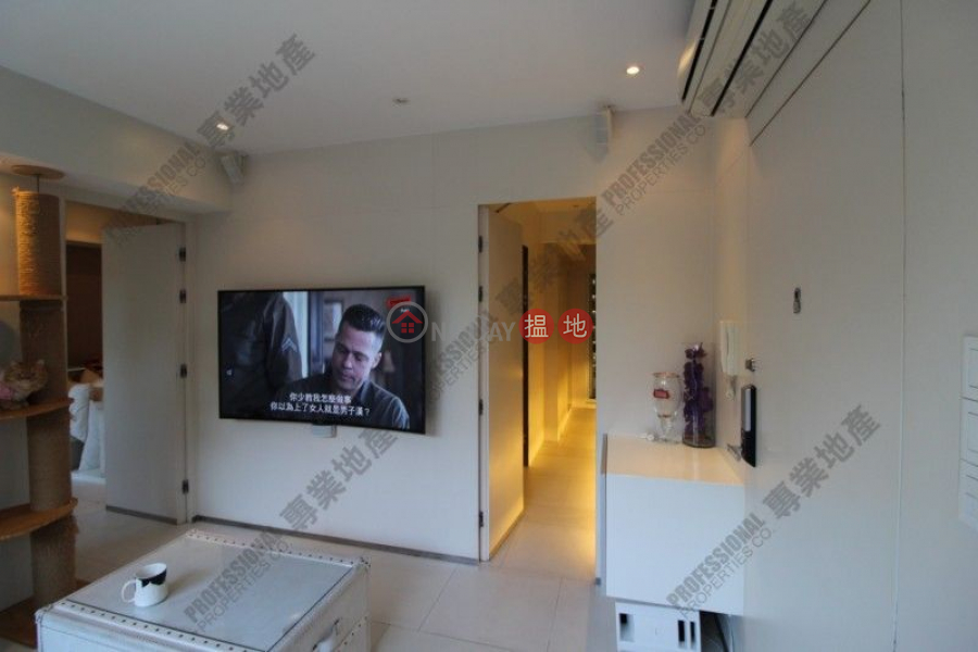 Property Search Hong Kong | OneDay | Residential | Sales Listings, INTELLIGENT COURT