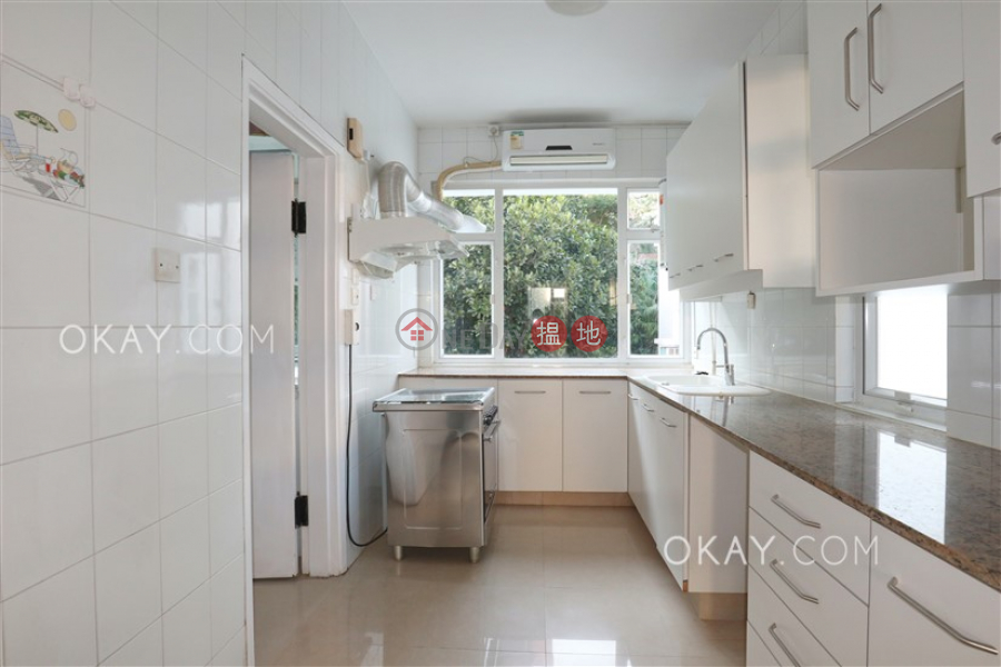 Lovely 3 bedroom with balcony & parking | Rental | Villa Martini Block 2 醇廬2座 Rental Listings