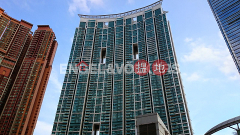 3 Bedroom Family Flat for Rent in West Kowloon|The Harbourside(The Harbourside)Rental Listings (EVHK86700)_0