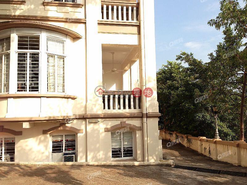優雅氣派,著名男歌星為鄰《福利別墅 (House 1-8)租盤》|61摩星嶺道 | 西區-香港-出租|HK$ 168,000/ 月
