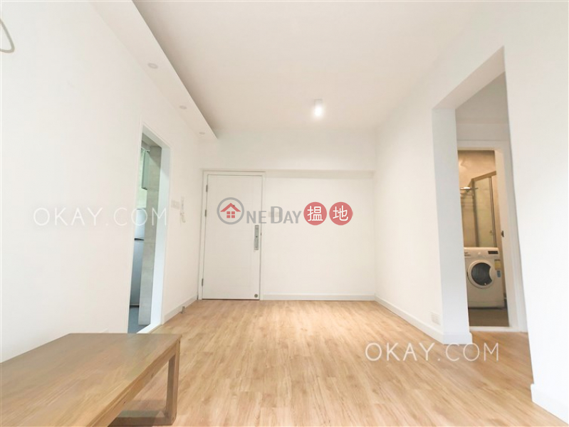 Nicely kept 2 bedroom on high floor with parking | Rental | Scenecliff 承德山莊 Rental Listings
