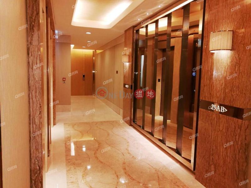 Grand Austin 5A座-高層住宅 出售樓盤 HK$ 2,295萬