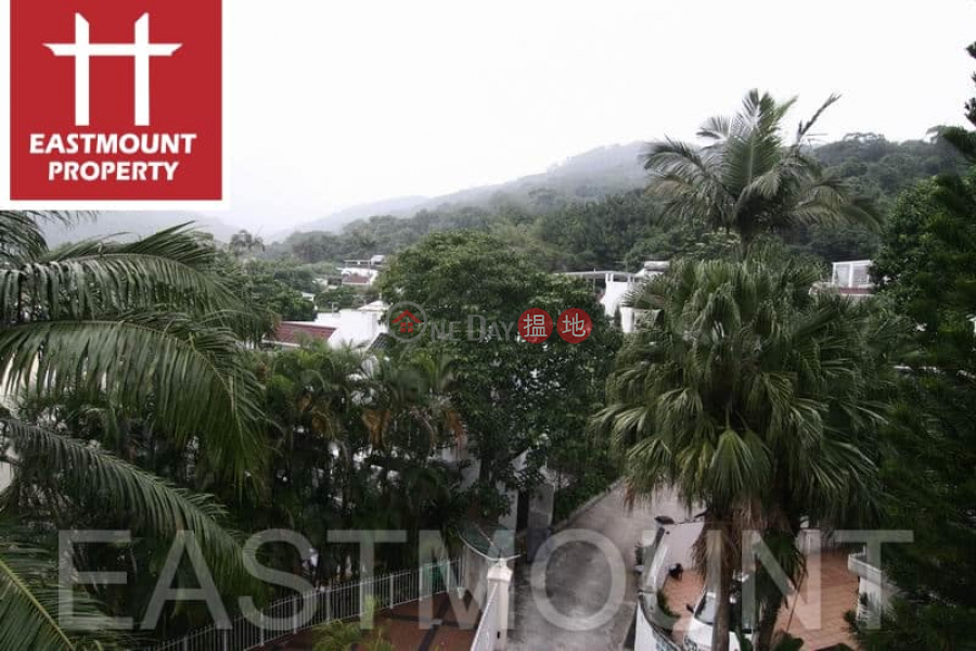Property Search Hong Kong   OneDay   Residential Sales Listings Sai Kung Village House   Property For Sale in Jade Villa, Chuk Yeung Road 竹洋路璟瓏軒-Duplex with roof   Property ID:1439