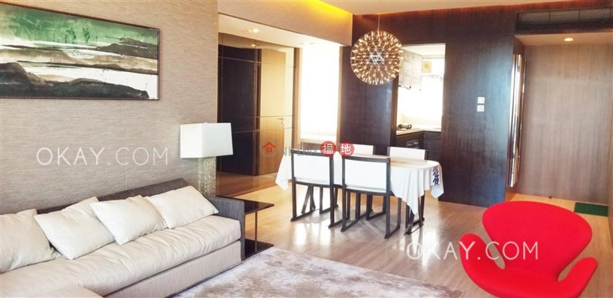 香港搵樓|租樓|二手盤|買樓| 搵地 | 住宅出租樓盤3房2廁,極高層,海景,星級會所《愉景灣 14期 津堤 津堤2座出租單位》