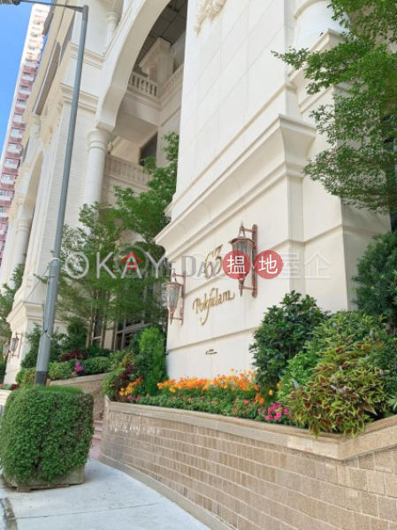 HK$ 25,000/ month Emerald House (Block 2) Western District | Practical 1 bedroom with terrace | Rental