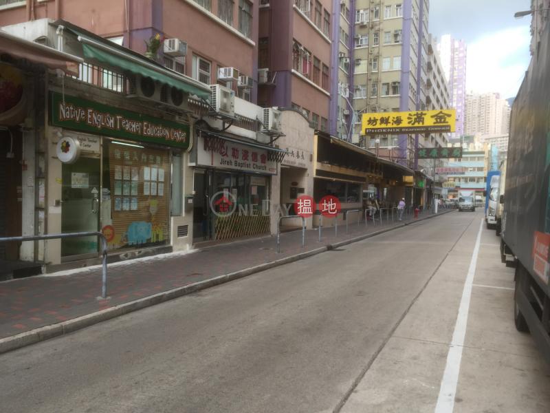 Evergreen Towers (Evergreen Towers) Tsz Wan Shan|搵地(OneDay)(2)