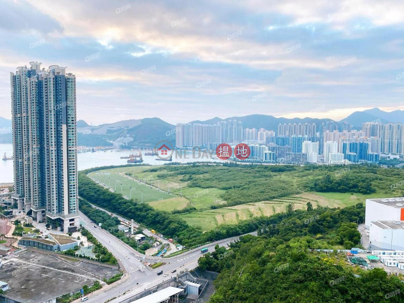 The Beaumont Phase 1 Tower 1 | 3 bedroom High Floor Flat for Sale | The Beaumont Phase 1 Tower 1 峻瀅 1期 1座 Sales Listings
