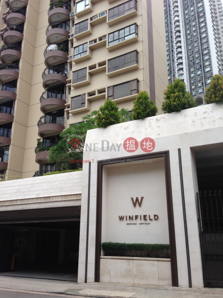 Winfield Building Block C (Winfield Building Block C) Happy Valley|搵地(OneDay)(5)