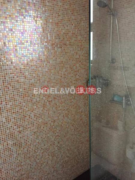 HK$ 36,000/ month Nikken Heights Western District, 2 Bedroom Flat for Rent in Mid Levels West