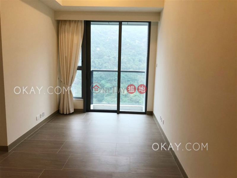 HK$ 27,500/ month Lime Gala Block 1A Eastern District, Popular 2 bedroom on high floor with balcony | Rental