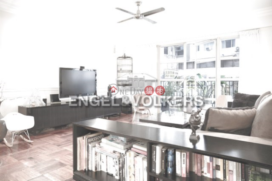 3 Bedroom Family Flat for Sale in Mid Levels West 29 Robinson Road | Western District Hong Kong Sales HK$ 30M