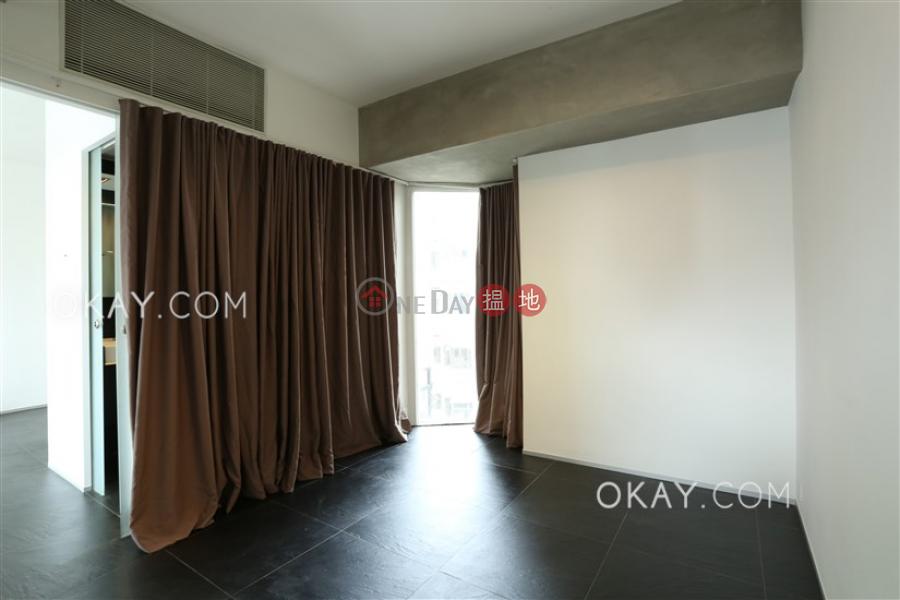 Elegant 1 bed on high floor with sea views & rooftop | Rental | Hansen Court 亨順閣 Rental Listings
