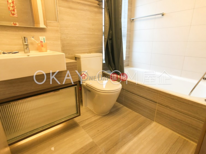 Property Search Hong Kong | OneDay | Residential Sales Listings Tasteful 3 bedroom on high floor with balcony | For Sale