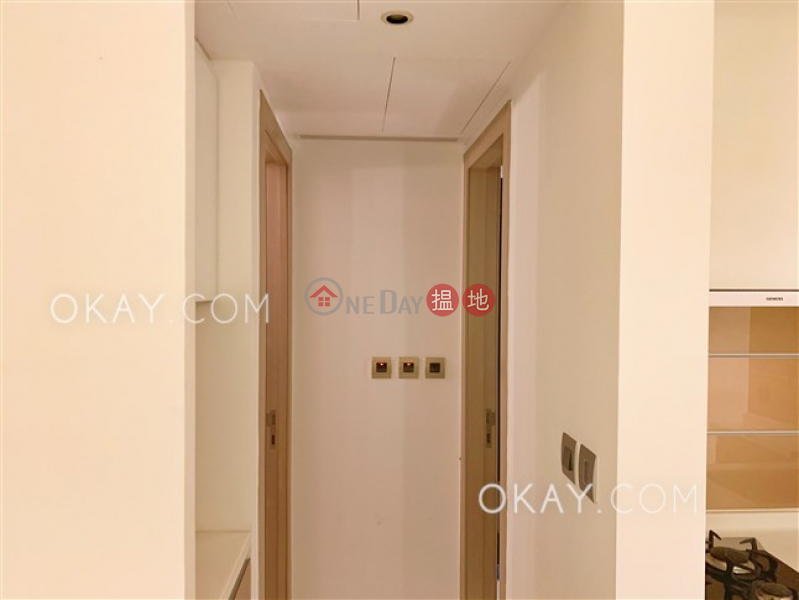 Tasteful 1 bedroom with terrace | For Sale | 36 Clarence Terrace | Western District | Hong Kong, Sales | HK$ 10M
