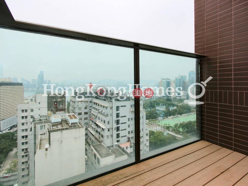 1 Bed Unit for Rent at yoo Residence | 33 Tung Lo Wan Road | Wan Chai District | Hong Kong | Rental, HK$ 28,000/ month
