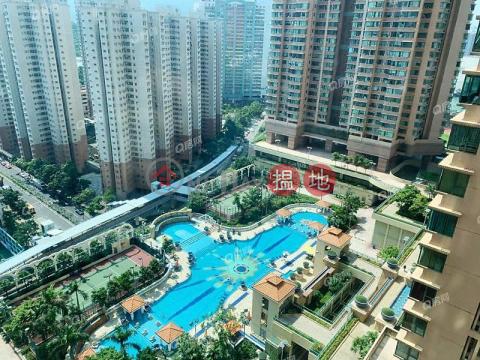 Tower 6 Island Resort | 2 bedroom Mid Floor Flat for Rent|Tower 6 Island Resort(Tower 6 Island Resort)Rental Listings (XGGD737701822)_0
