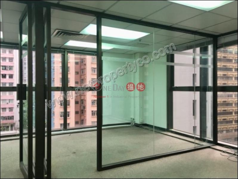 299QRC|高層|寫字樓/工商樓盤出租樓盤-HK$ 26,250/ 月