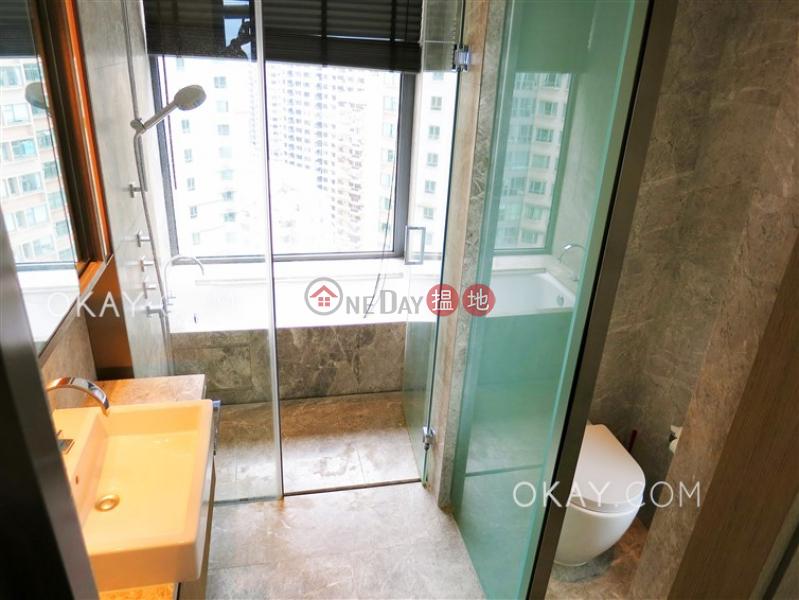 3房2廁,極高層,星級會所,露台《蔚然出租單位》|2A西摩道 | 西區|香港出租-HK$ 90,000/ 月