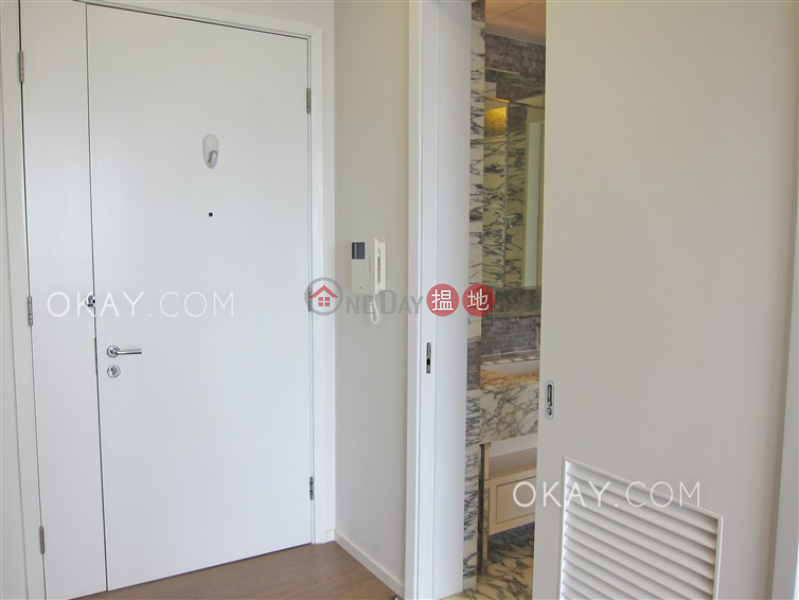 Luxurious 1 bed on high floor with harbour views | For Sale 9 Warren Street | Wan Chai District Hong Kong, Sales HK$ 11M