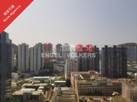 Studio Apartment/Flat for Sale in Wong Chuk Hang|Southmark(Southmark)Sales Listings (EVHK40726)_0
