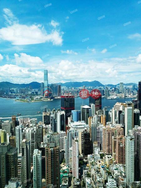HK$ 3,120萬羅便臣道80號|西區|地標名廈,無敵景觀,風水戶型《羅便臣道80號買賣盤》